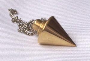 pendulo bronce